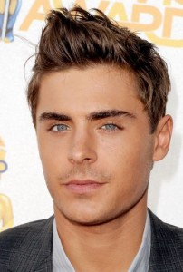 Celeb Cuts Zac