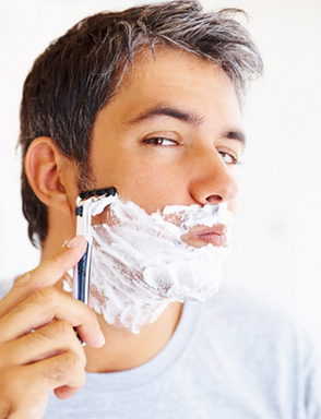 How To Prevent Ingrown Hairs While Shaving