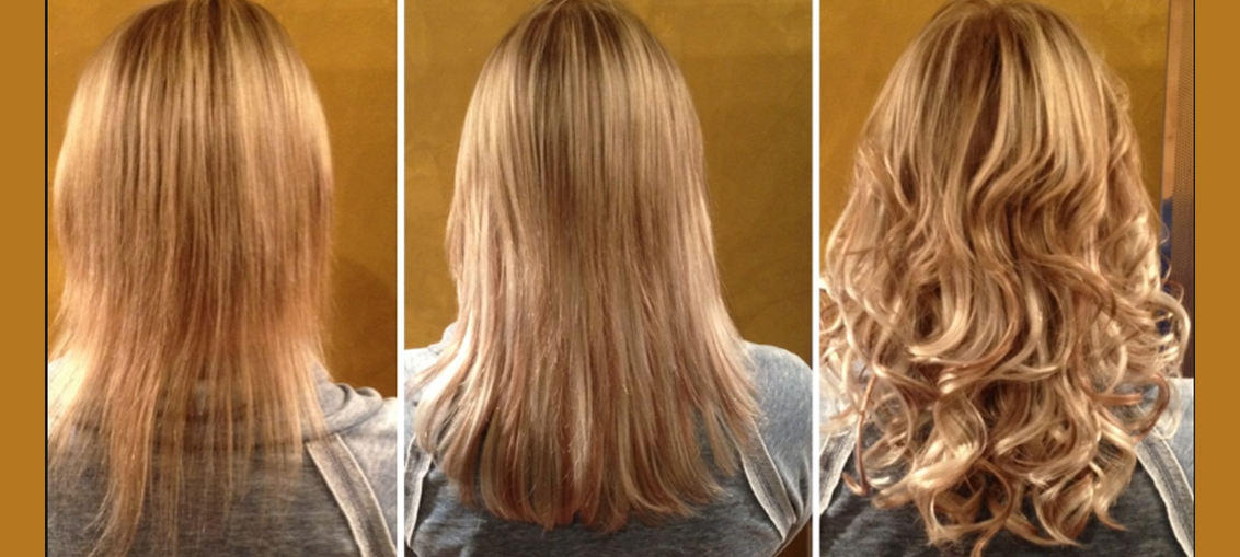 Ways To Make Your Hair Extensions Last Longer Clothes Fashion