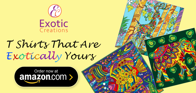 advt-exotically-yours-t-shirts