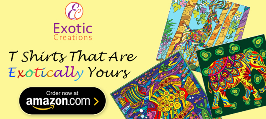 Exotic Creations