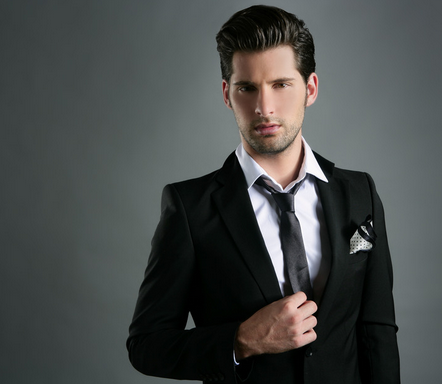 Five Great Fashion Tips For The Young Business Man